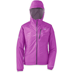 Outdoor Research W's Helium II Jacket Ultraviolet
